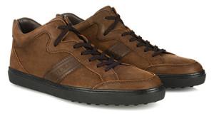 Sneaker Tod's. Esempio di calzature casual del famoso marchio