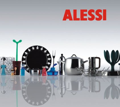 Prodotti alessi for Alessi outlet