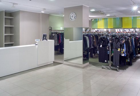 Outlet il salvagente milano for Outlet casalinghi milano