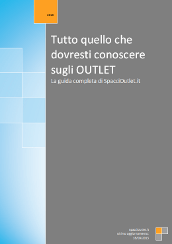 Copertina spacciOutlet.it ebook