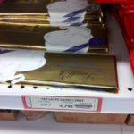 Outlet Dolciario offerta Cioccolata Lindt