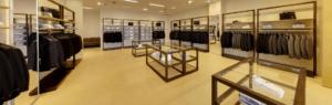 Ermenegildo Zegna The Place Luxury outlet