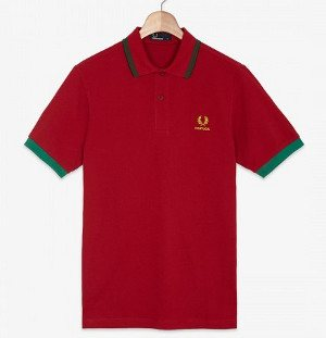 Outlet Fred Perry - spaccioutlet.it 96a9ac18a92
