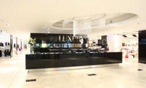 Immagini del Luxury Mall di Olbia