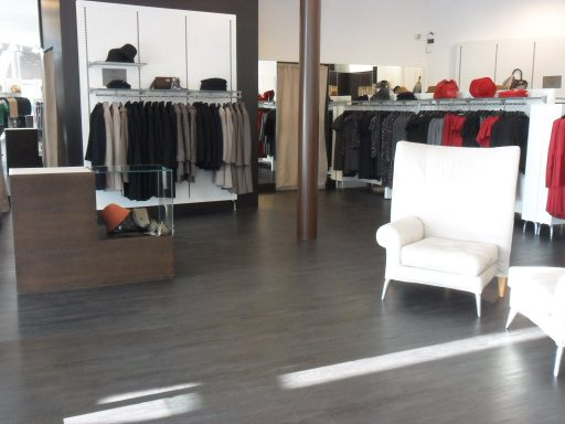 Outlet Dello Interno