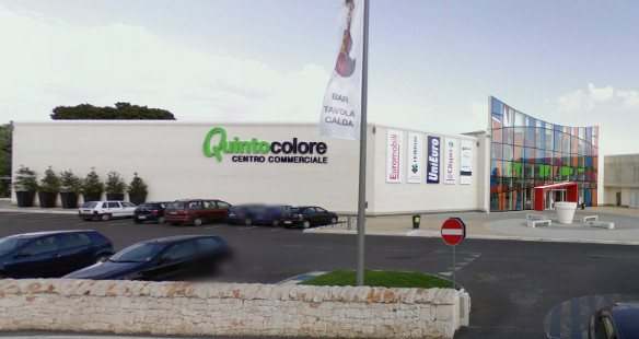 Outlet massa for Casalinghi milano outlet