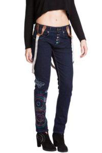 Pantalone donna Desigual