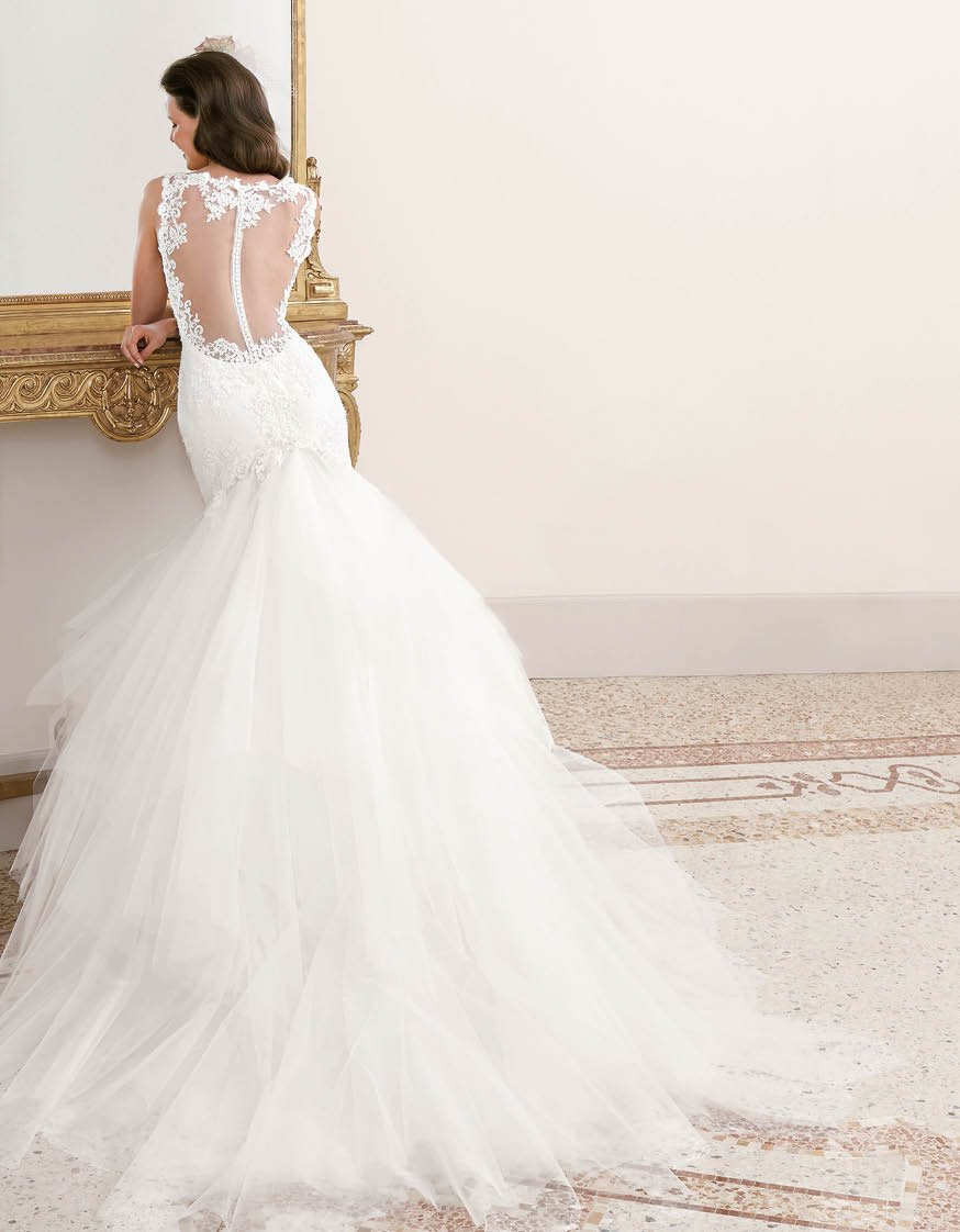 Outlet Abiti Da Sposa.Atelier Eme Outlet Per La Sposa Spaccioutlet It