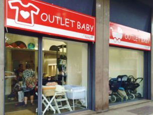 Salina baby outlet milano for Outlet casalinghi milano