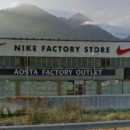 Fifty Factory Store Aosta 1