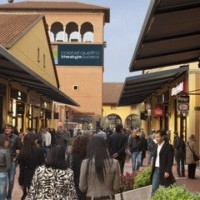 Castel Guelfo The Style Outlet Village