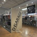 Outlet Dainese D-Garage, Vicenza
