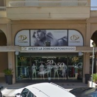 Diadema Outlet, Catania e Caltanissetta - spaccioutlet.it