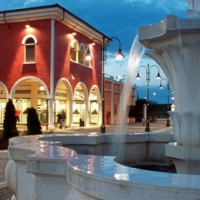 Mantova Outlet Village Fashion District