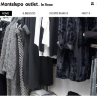 Montelupo outlet