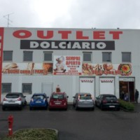Outlet dolciario for Casalinghi milano outlet