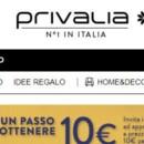 Privalia.com, Outlet online