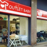 Salina baby outlet milano for Casalinghi milano outlet