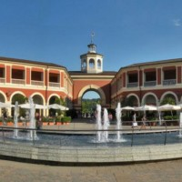 Serravalle Designer Outlet Village