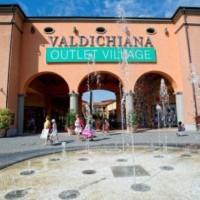 Valdichiana Outlet Village, Arezzo