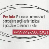 Viveresani e belli con Spaccioutlet.it