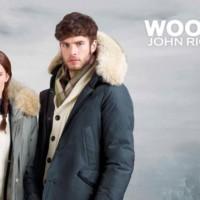 Finti outlet Woolrich. La contraffazione e la vendita online