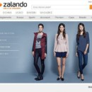 Outlet Zalando online