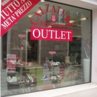 Outlet Brugnolaro Calzature