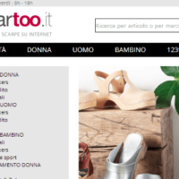Spartoo.it, leader delle calzature online