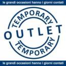 Temporary Outlet. Cosa sono, quanto si risparmia.